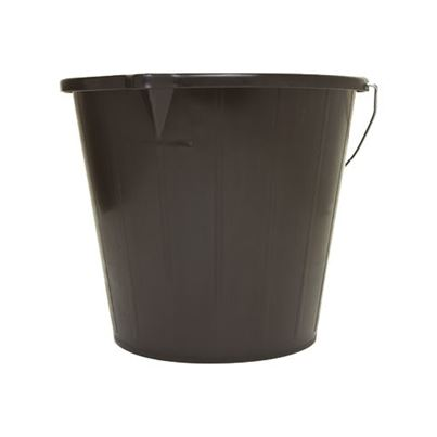 3 Gallon Builders Bucket